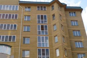 1-комнатная квартира, 40 м², ул. Транссибирская, 6 к1